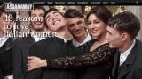 10 motivi per amare le donne italiane