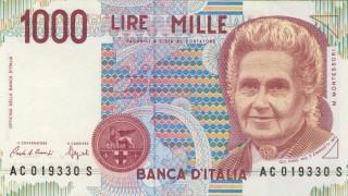 L'Italia esce dall'euro. Si torna alla lira dal 1 gennaio 2017