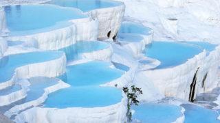 25 luoghi straordinari da vedere almeno una volta nella vita