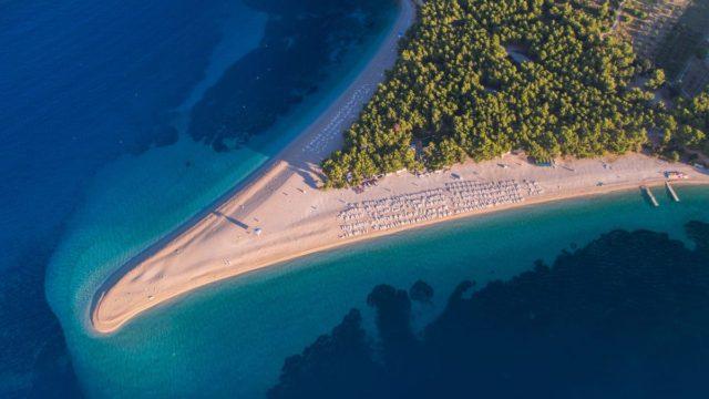 Le 30 spiagge più incredibili del mondo