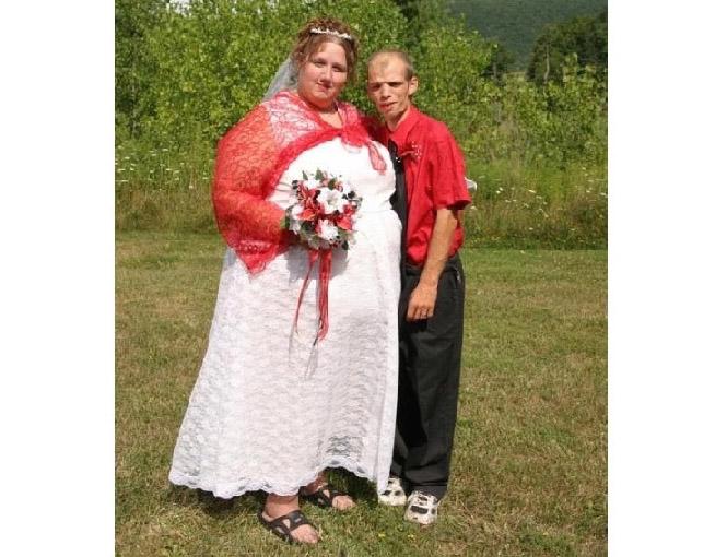 I 12 Abiti Da Sposa Pi 249 Brutti Che Abbiate Mai Visto