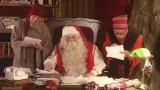 Babbo Natale & il segreto degli elfi di Babbo Natale – Lapponia – Finlandia – Rovaniemi