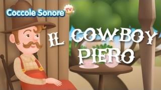 Il cowboy Piero – Canzoni per bambini di Coccole Sonore
