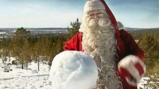 Il Villaggio di Babbo Natale a Rovaniemi in Lapponia Finlandia