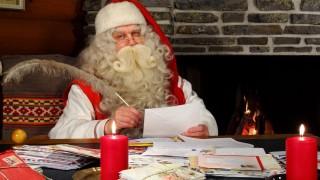 Intervista a Babbo Natale in Lapponia Finlandia: Rovaniemi – Villaggio di Babbo Natale