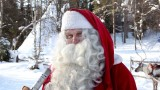 Intervista Postnatale a Babbo Natale – Lapponia – Finlandia – Rovaniemi – Villaggio di Babbo Natale
