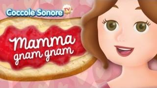 Mamma gnam gnam – dedicato alle mamme golose!