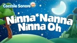 Ninna Nanna Ninna Oh – Canzoni per bambini di Coccole Sonore