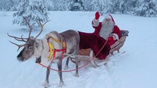 Paese di Babbo Natale: Lapponia in Finlandia – Rovaniemi – aurore boreali