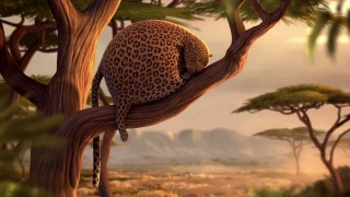ROLLIN' SAFARI – 'Sleeping Beauty' – Official Trailer ITFS 2013