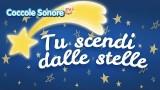 Tu scendi dalle stelle – Canzoni per bambini di Coccole Sonore