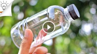 38 idee GENIALI per riutilizzare le Bottiglie di Plastica