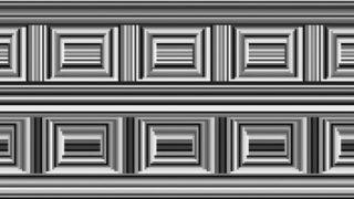 Quanti cerchi vedi in questa immagine? Sempre che tu riesca a vederli….
