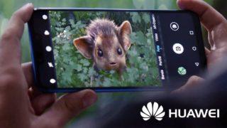 Lo spot Huawei che ci insegna a rispettare LA VITA