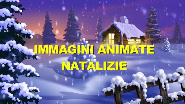 Le gif animate di Natale più belle le trovi qui