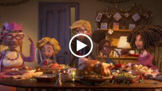 Lo spot di Natale Sainsbury's: il miglior dono è il tuo tempo