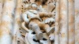 Rivelato il mistero dell'astronauta della cattedrale di Salamanca
