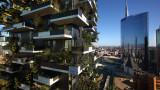 I Giardinieri Volanti del Bosco Verticale di Milano, il grattacielo più bello del mondo