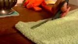Come riutilizzare i vecchi asciugamani in modo creativo e utile