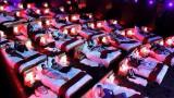 Apre in Italia il primo cinema con i letti