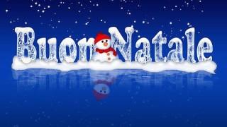 Buon Natale!!