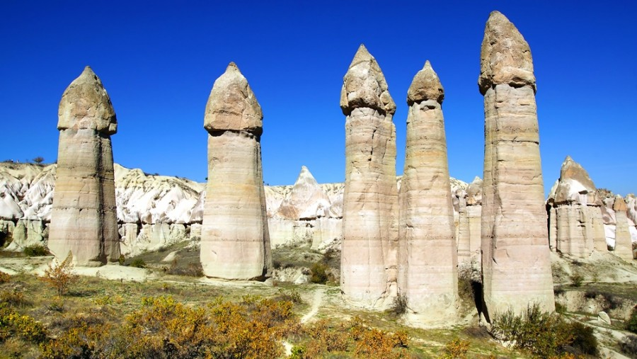 Fairy-Chimneys-of-Cappadocia2