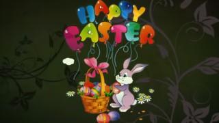 Una serena Pasqua a tutti!
