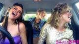 Un viaggio musicale attraverso il tempo: ATTENZIONE il video contiene scene sexy di donne bellissime!