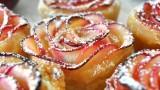 Come fare le ROSE DI MELE con pasta sfoglia, una golosità facile, veloce e bella!