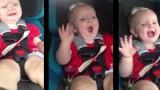 Smette di piangere appena sente Katy Perry – ADORABILE!!