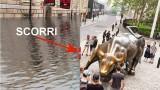 Scenari di cambiamenti climatici catastrofici