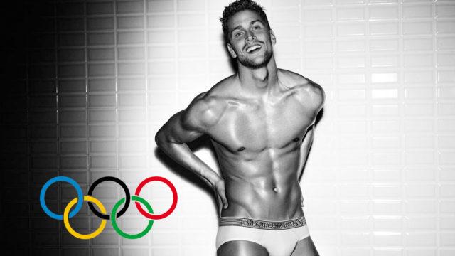 I 17 atleti olimpici più sexy di Rio 2016