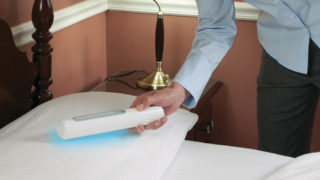 Disinfetta la tua casa senza prodotti chimici