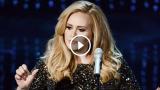 4 grandi successi di Adele