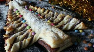 È l'idea perfetta per il dolce di Natale veloce e semplice! Stupirete tutti i vostri ospiti ❤️