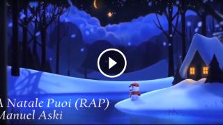 A Natale Puoi ( versione RAP)
