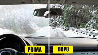 Come evitare l'appannamento dei finestrini dell'auto