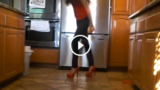 High Heel Shuffle
