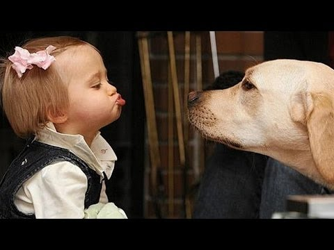 Bambini che parlano con i cani for I cani youtube