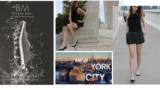 Arrivano da New York le scarpe super leggere e super tecnologiche, intrecciate a mano!
