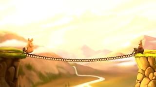 BRIDGE (Ponte) – un corto animato con una splendida morale