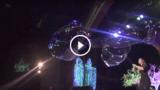 Magia e sogno, quando le bolle diventano arte pura