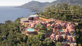 La casa più costosa del mondo è nel sud della Francia – daiun'occhiata all'interno