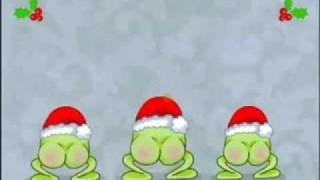 Buon Natale roboante ;-)