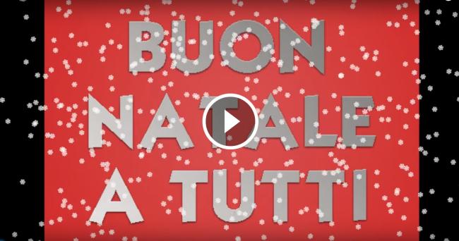 Auguri Di Natale Ridicoli.Auguri Di Buon Natale Divertenti Con Cartoline Animate Immagini Di