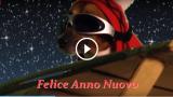 Felice Anno Nuovo dal pilota più simpatico!