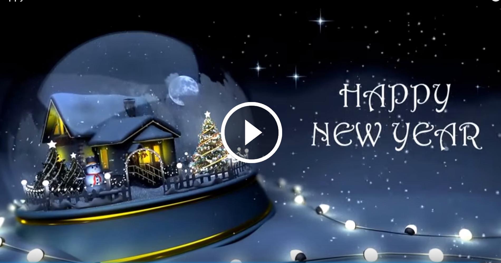 Buon anno nuovo for Messaggi divertenti di buon anno