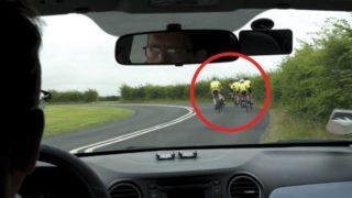 E' giusto arrabbiarsi quando i ciclisti pedalano in gruppo? La risposta è nel Codice della Strada: ecco cosa dice…