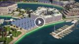 Artisanopolis – il progetto di una città galleggiante
