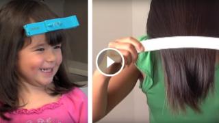 Come tagliare i capelli da soli o ai vostri bambini in modo perfetto a casa propria